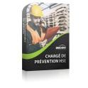 Chargé de prévention HSE - Pack de modules