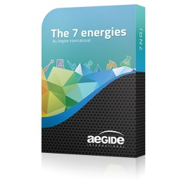 The 7 energies