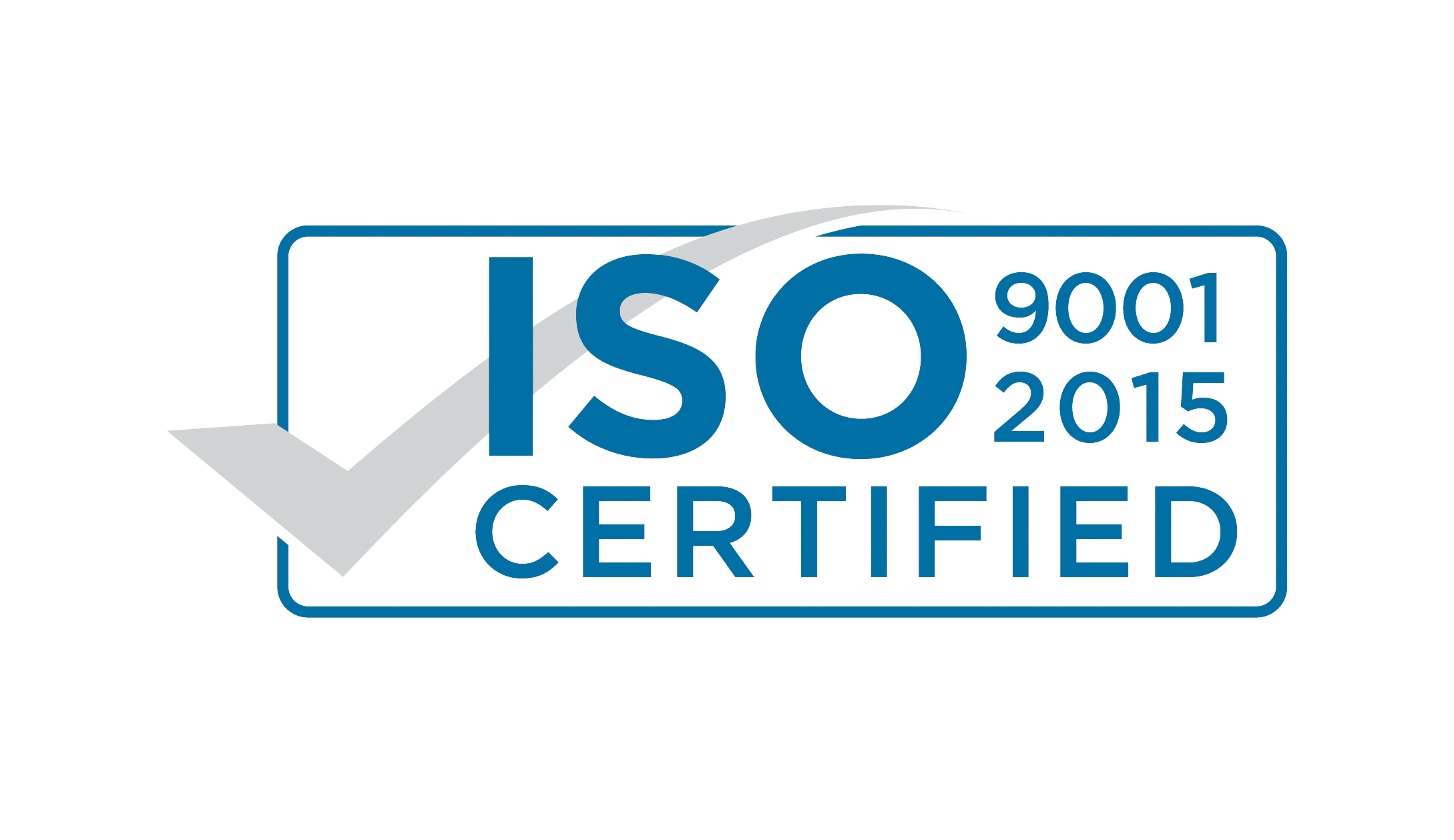 Aegide International is ISO 9001